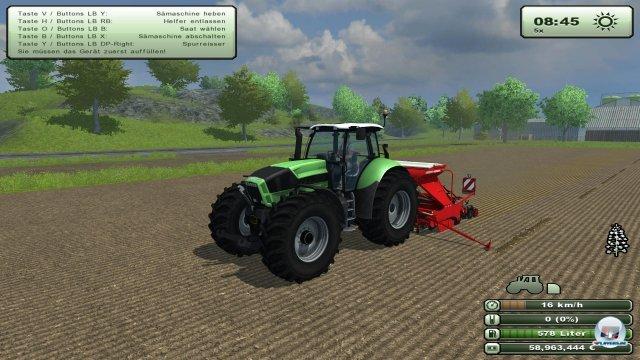 Screenshot - Landwirtschafts-Simulator 2013 (PC) 92416077