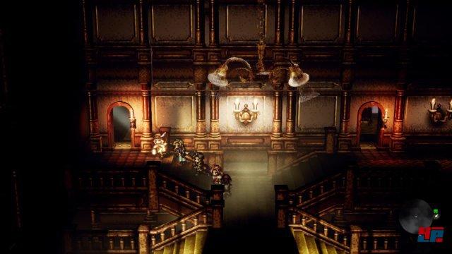 Screenshot - Octopath Traveler (Switch) 92570119