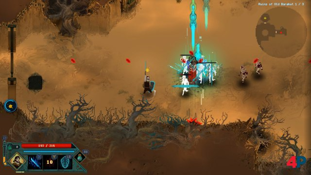 Screenshot - Children of Morta (PC)