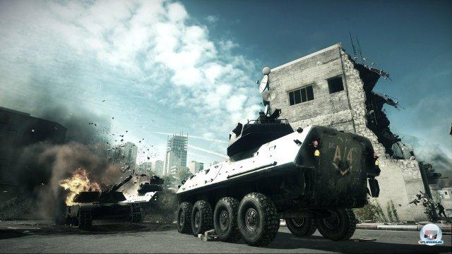 Screenshot - Battlefield 3 (PC) 2281547
