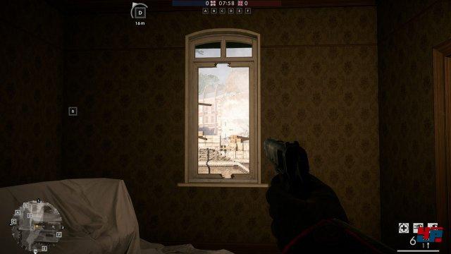 Screenshot - Battlefield 1 (PC) 92562336