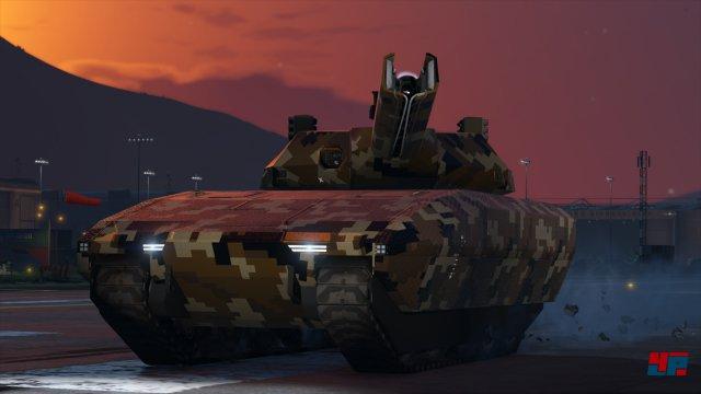 Screenshot - Grand Theft Auto 5 (PC) 92557083