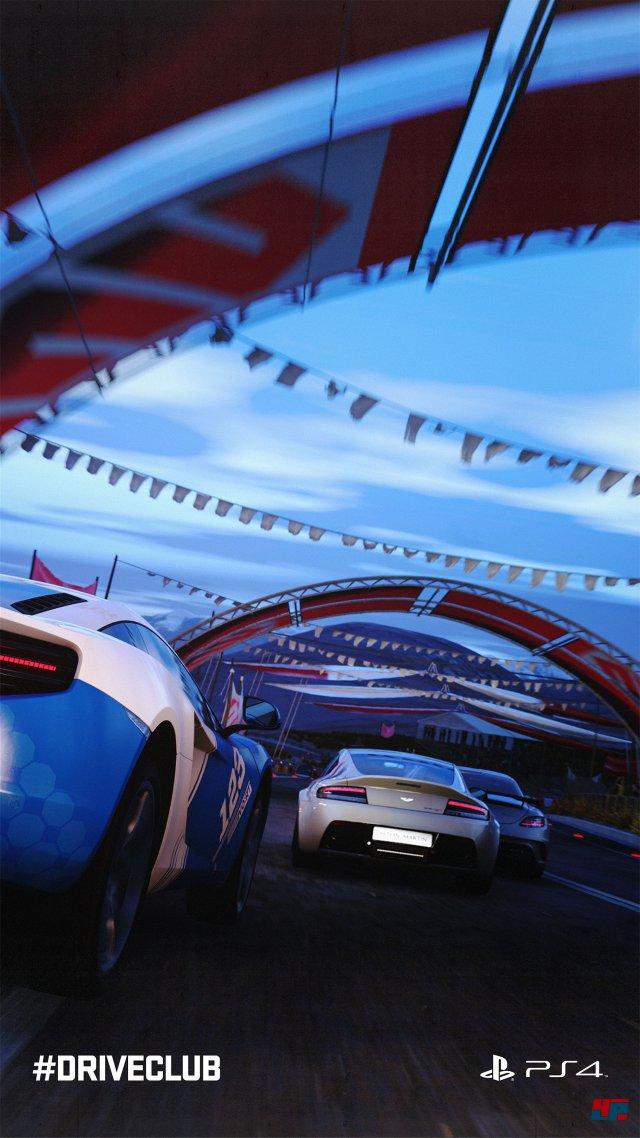 Screenshot - DriveClub (PlayStation4) 92481736