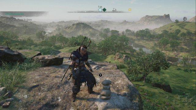 Screenshot - Assassin's Creed Valhalla: Zorn der Druiden (XboxSeriesX) 92641936