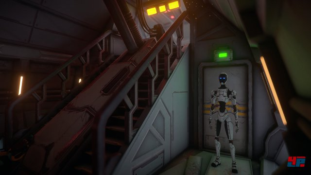 Screenshot - The Uncertain (PC) 92536367