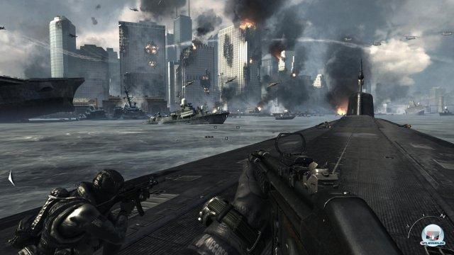 Screenshot - Call of Duty: Modern Warfare 3 (360) 2285872