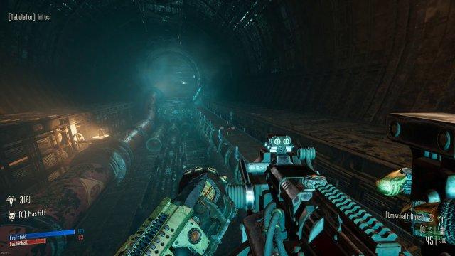 Screenshot - Necromunda: Hired Gun (PC) 92643287