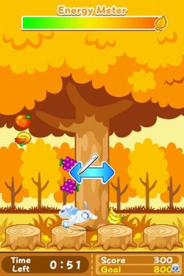 Screenshot - Wappy Dog (NDS) 2254197