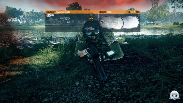 Screenshot - Battlefield 3 (PC) 2269907