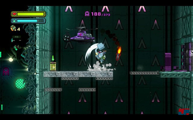 Screenshot - Tembo The Badass Elephant (PC) 92509578