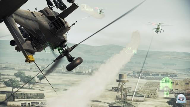 Screenshot - Ace Combat: Assault Horizon (360) 2221978