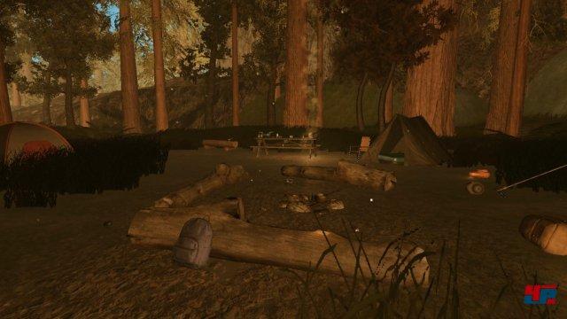 Screenshot - Oakwood (PC)