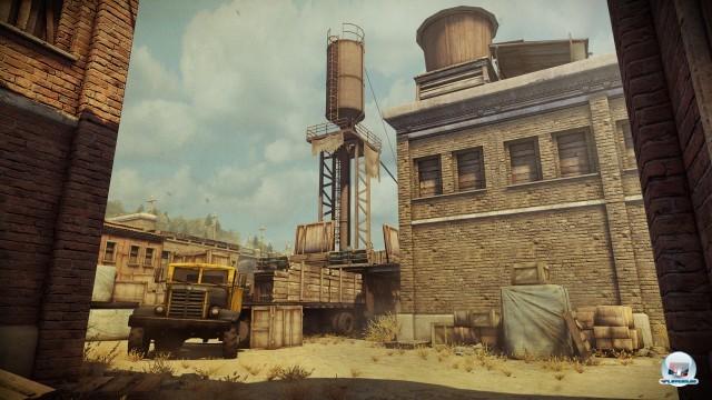 Screenshot - Resistance 3 (PlayStation3) 2245377