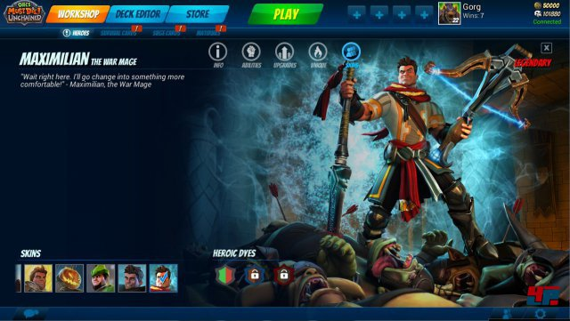 Screenshot - Orcs Must Die! Unchained (PC) 92523083