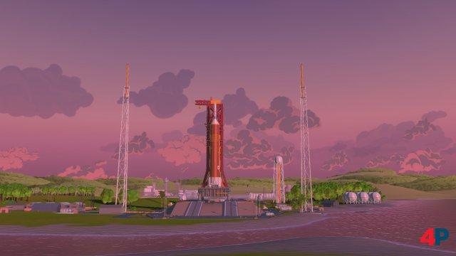 Screenshot - Mars Horizon (PC) 92611470
