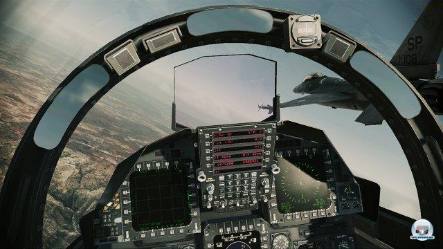 Screenshot - Ace Combat: Assault Horizon (360) 2273002