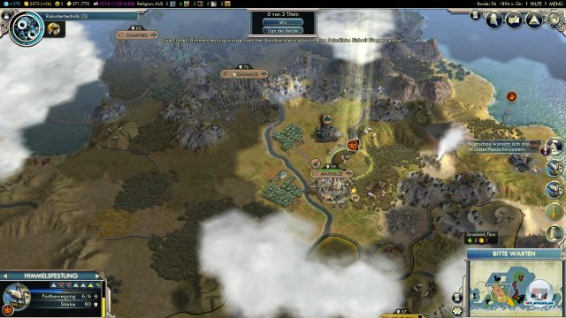 Screenshot - Civilization V: Gods & Kings (PC) 2349147