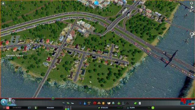 Screenshot - Cities: Skylines (PC) 92501057