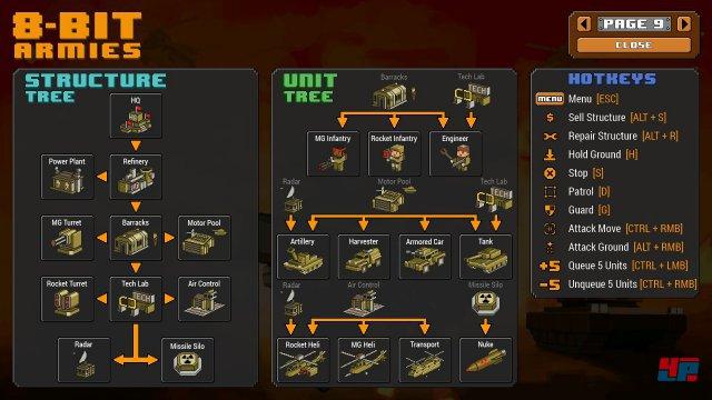 Screenshot - 8-Bit Armies (PC) 92525194