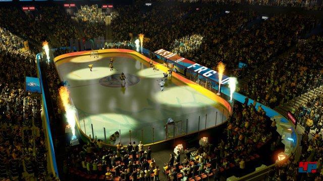 Screenshot - NHL 19 (PlayStation4Pro) 92574086