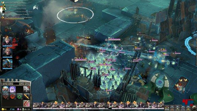 Screenshot - Warhammer 40.000: Dawn of War 3 (PC) 92544427