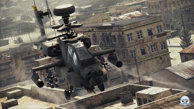 Screenshot - Ace Combat: Assault Horizon (360) 2262152