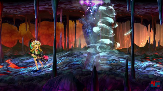 Screenshot - Odin Sphere (PS3) 92529004