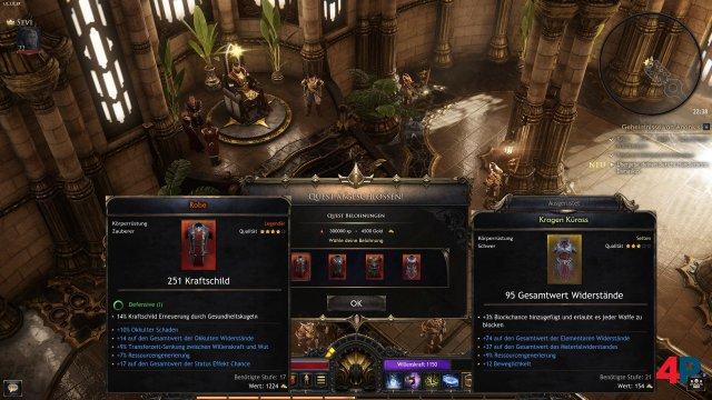 Screenshot - Wolcen: Lords of Mayhem (PC) 92606785