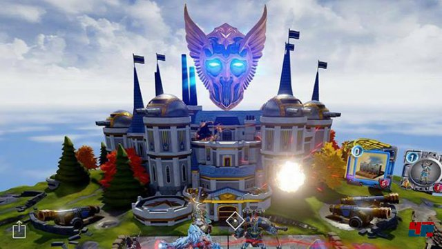 Screenshot - Dragon Front (PC)