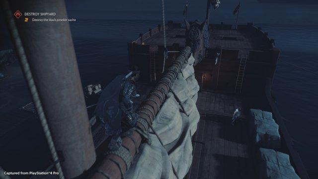 Screenshot - Ghost of Tsushima (PS4) 92613772