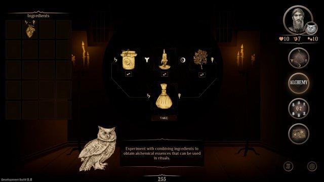 Screenshot - October Night Games (PC) 92627866