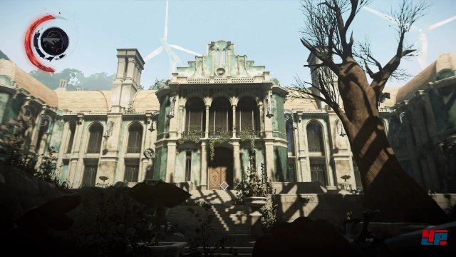 Screenshot - Dishonored 2: Das Vermächtnis der Maske (PC) 92536625