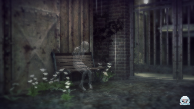 Screenshot - Rain (PlayStation3) 92461409