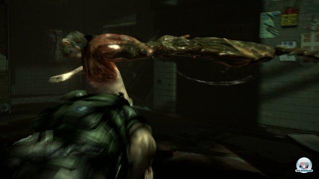 Screenshot - Resident Evil 6 (360) 2319287