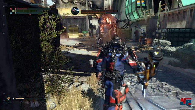 Screenshot - The Surge (PC) 92545799