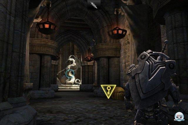Screenshot - Infinity Blade 2 (iPhone) 2296747