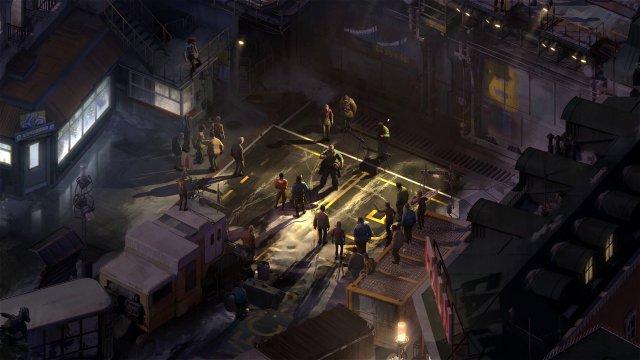 Screenshot - Disco Elysium (PC, PS4, PlayStation5) 92638239