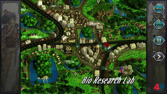 Screenshot - SaGa Frontier Remastered (PS4) 92639394