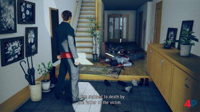 Screenshot - Judgment (PlayStation4Pro) 92590930
