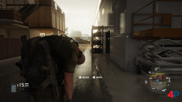 Screenshot - Ghost Recon Breakpoint (PC) 92597716