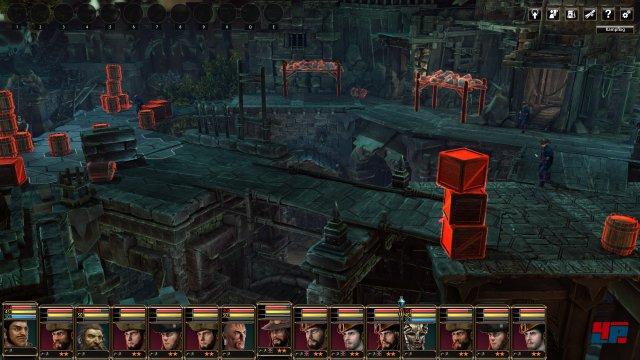 Screenshot - Blackguards 2 (PC) 92497961