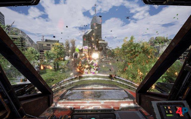 Screenshot - MechWarrior 5: Mercenaries (PC) 92602606