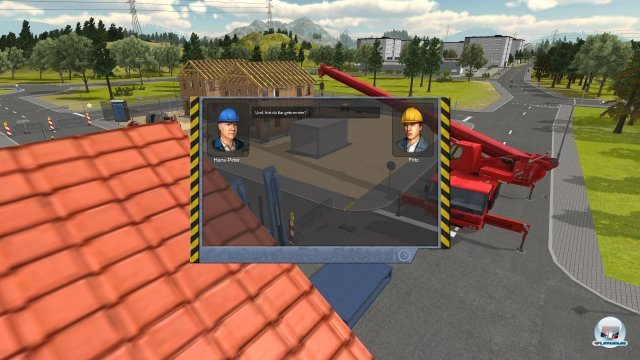 Screenshot - Bau-Simulator 2012 (PC) 2301347