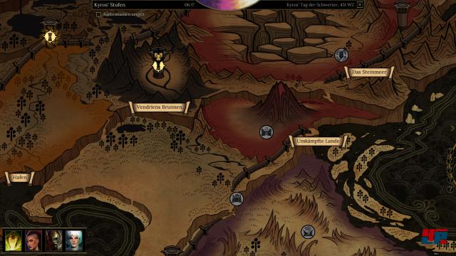 Screenshot - Tyranny (PC) 92536325