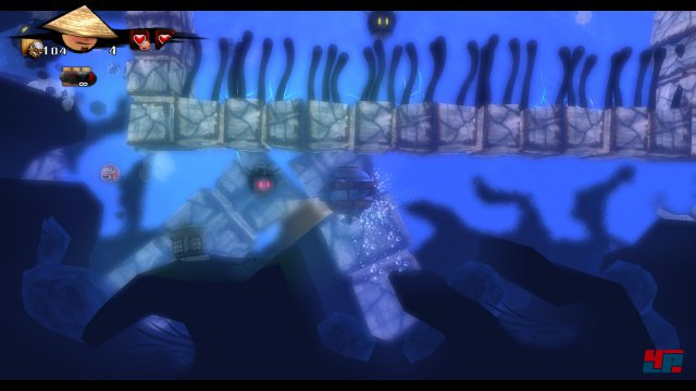 Screenshot - Wooden Sen'SeY (Wii_U) 92472896