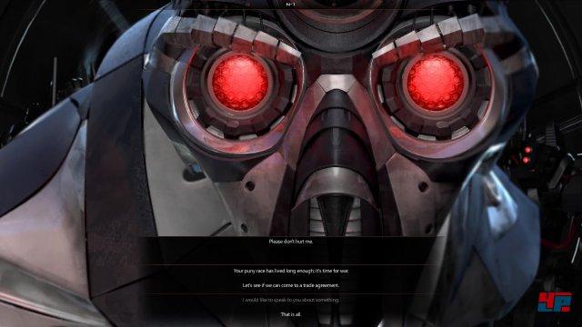 Screenshot - Galactic Civilizations 3 (PC) 92496367