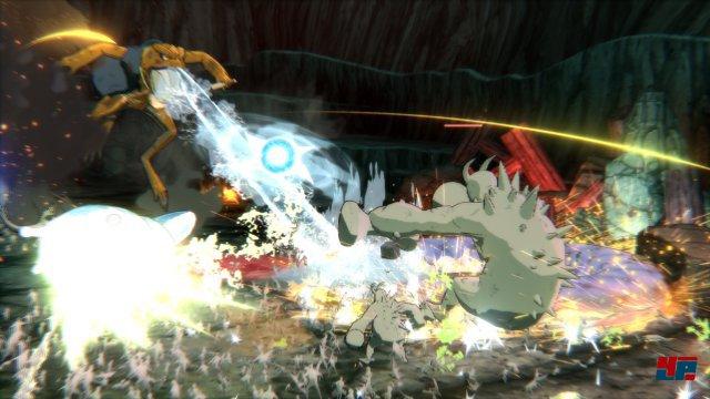 Screenshot - Naruto Shippuden: Ultimate Ninja Storm 4 (PC) 92503035