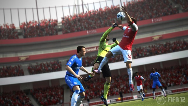 Screenshot - FIFA 12 (PC) 2225603