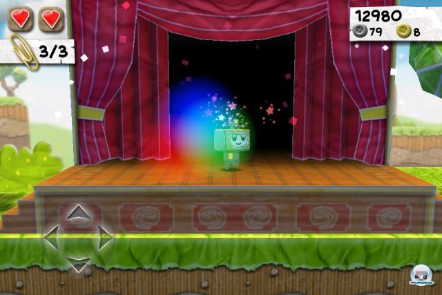 Screenshot - Paper Monsters (iPhone) 2316492