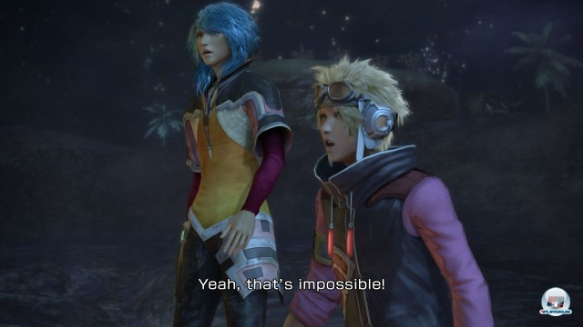 Screenshot - Final Fantasy XIII-2 (PlayStation3) 2239527